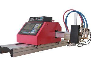 1530 Φτηνές αυτόματη φορητή CNC Plasma Cutting Machine