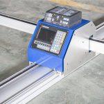 μηχανή κοπής πλάσματος υψηλής απόδοσης cnc 0 ταχύτητα κοπής 3500mm / min