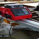 cnc φορητή αριθμητική μηχανή κοπής / μηχανή κοπής μετάλλων πλάσματος