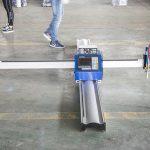 νέα τεχνολογία micro start cnc κοπής μέταλλο / φορητό cnc πλάσμα μηχάνημα κοπής πλάσματος