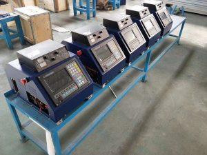 Φορητή μηχανή κοπής πλάσματος CNC, αποτελεσματική μηχανή κοπής φλόγας