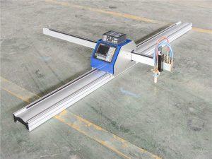 Χάλυβα κοπής χαμηλού κόστους cnc μηχανή κοπής πλάσματος 1530 σε JINAN εξάγονται σε όλο τον κόσμο CNC