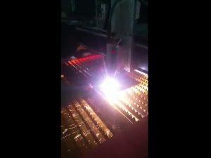 βιομηχανική μηχανή κοπής πλάσματος cnc που παρέχει υψηλής ποιότητας πλάσμα Power