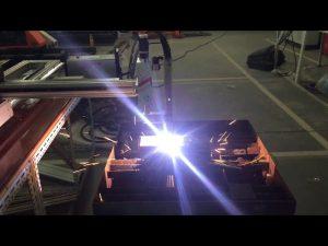 χαμηλού κόστους φορητό CNC πλάσματος μηχάνημα κοπής πλάσματος